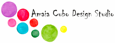 AMAIA CUBO COSSIO  – Designing is my life