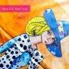 vestido de niña de chica con lazo coleccion 2 - amaia cubo design studio