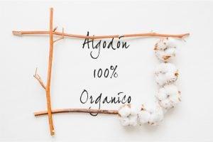 organic cotton - amaia cubo design studio